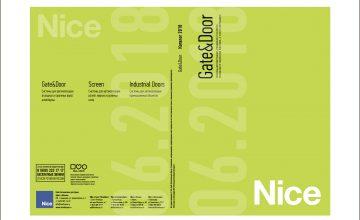 2Новый каталог Nice 2018