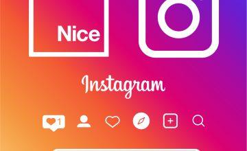 2Nice в Instagram! Присоединяйтесь!