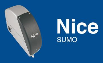 1НОВОЕ ВИДЕО НА КАНАЛЕ Nice! Подключение, настройка и программирование привода для гаражных ворот Nice серии SUMO.